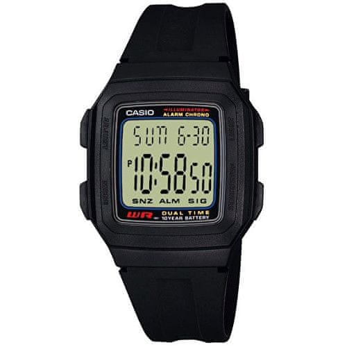 Casio Collection F 201
