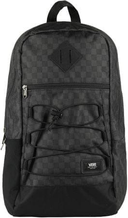 Vans nahrbtnik MN Snag Backpack Black/Charco OS, črn/siv