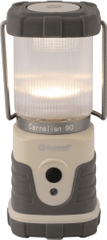 Outwell Carnelian 90 Lantern Cream White