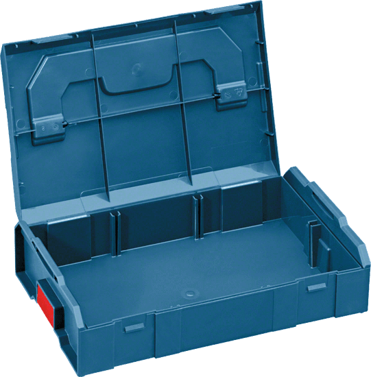BOSCH Professional škatla za drobne predmete L-BOXX Mini (1600A007SF)