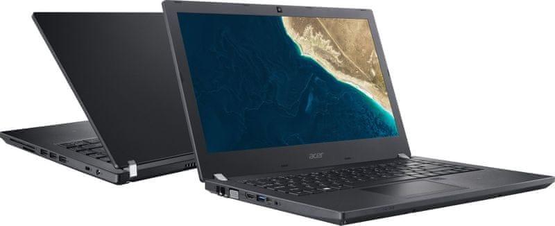 Acer TravelMate P4 (NX.VEFEC.006)