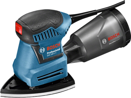 BOSCH Professional vibracijski brusilnik GSS 160-1 A Multi (0.601.2A2.300)
