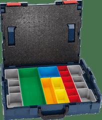 BOSCH Professional L-Boxx 102 szett 13 db (1.600.A00.1S2)