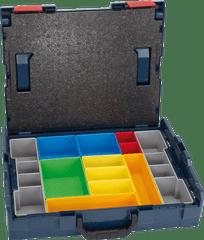 BOSCH Professional L-Boxx 102 szett 12 db (1.600.A00.1S3)