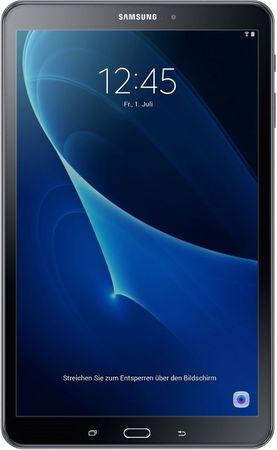 Samsung tablični računalnik Galaxy Tab A SM-T580 10.1 Wi-Fi 32GB (2016), črn