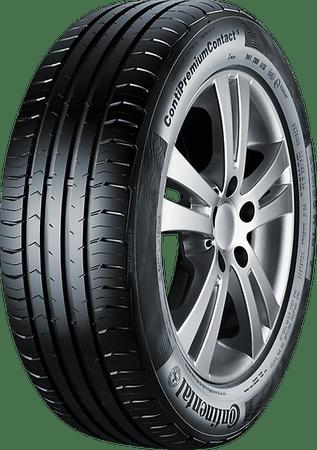 Continental pnevmatika ContiPremiumContact 5 215/60R16 95H