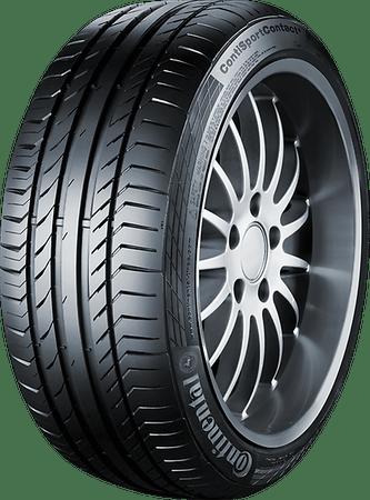 Continental pnevmatika ContiSportContact 5 205/50R17 89V FR