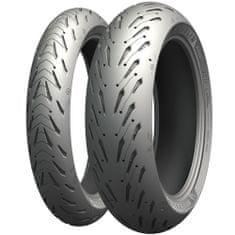 Michelin guma Road 5, 180/55 ZR 17 73W M/C R TL