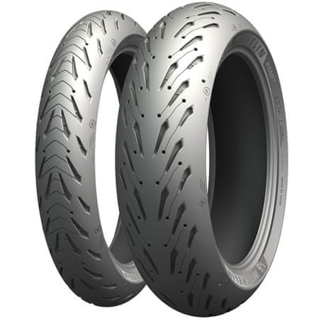 Michelin pnevmatika Road 5, 190/50 ZR 17 73W M/C R TL