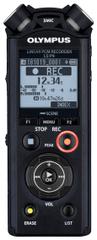 Olympus rejestrator dźwięku LS-P4
