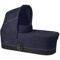 Cybex Carry Cot S 2018 Denim Blue - rozbaleno