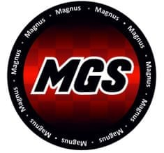 Nikl Boilie Mix MGS