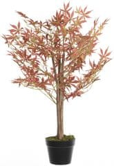 Kaemingk Javor v kvetináči 100 cm