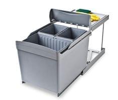 Alveus koš za ločevanje odpadkov Albio 30