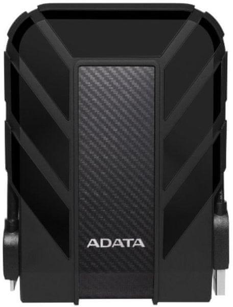 "Adata HD710P 1TB External 2.5"" HDD 3.1 černý (AHD710P-1TU31-CBK)"