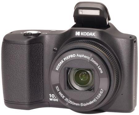 KODAK Friendly zoom FZ101 fényképezőgép