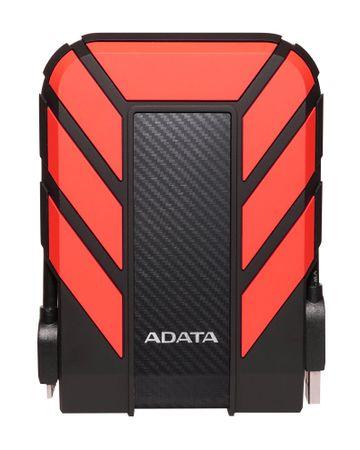"""A-Data HD710P 1TB External 2.5"""" HDD 3.1 červený (AHD710P-1TU31-CRD)"""
