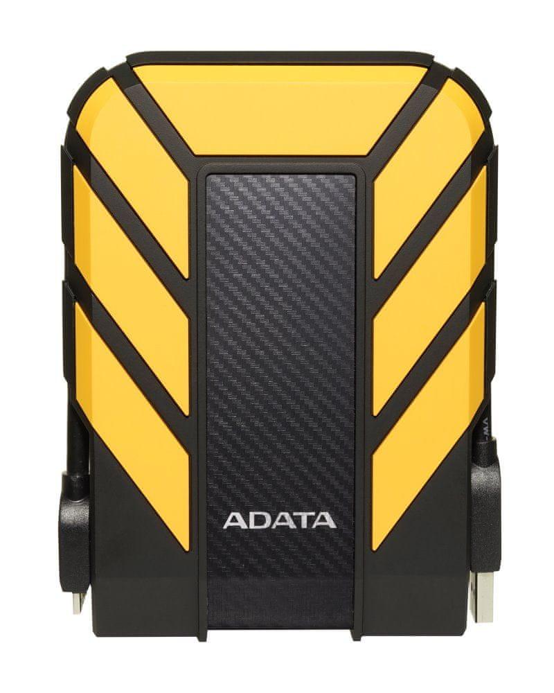 """Adata HD710P 1TB External 2.5"""" HDD 3.1 žlutý (AHD710P-1TU31-CYL)"""