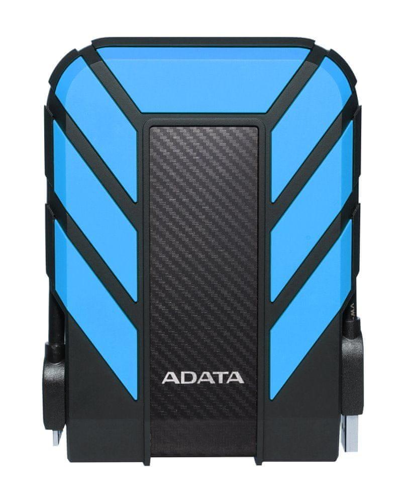 """Adata HD710P 2TB External 2.5"""" HDD 3.1 modrý (AHD710P-2TU31-CBL)"""