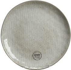 Kaemingk Talíř z kameniny 27 cm