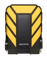 """Adata HD710P 2TB External 2.5"""" HDD 3.1 žlutý (AHD710P-2TU31-CYL)"""