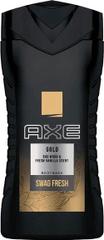 Axe Gold tusfürdő, 250 ml