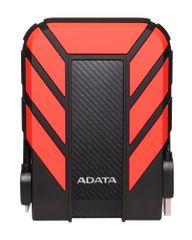 """Adata HD710P 3TB External 2.5"""" HDD 3.1 červený (AHD710P-3TU31-CRD)"""