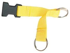 SOPRASSUB Karabina-plast samice s 2x pásek + kroužky