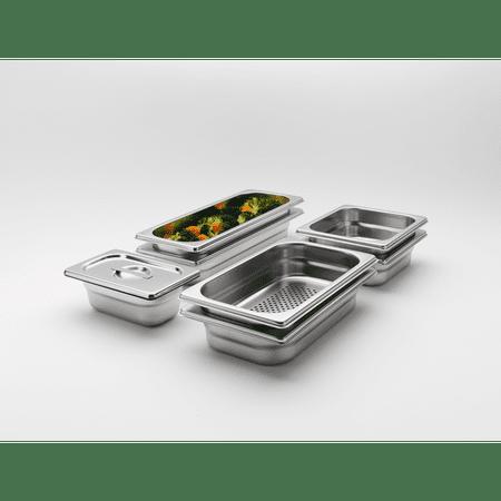 Electrolux Set posuda za kuhanje na pari, PKKS8