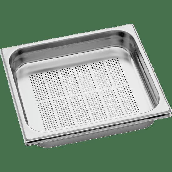 Electrolux Set posuda za kuhanje na pari, E9OOGC23