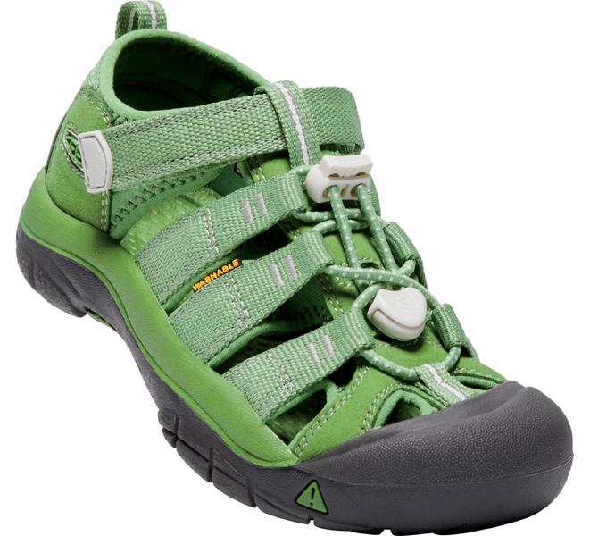 KEEN Newport H2, fluorite green US 1 (32/33 EU)