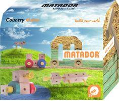 MATADOR® Maker Country