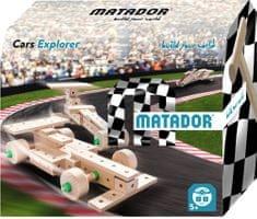 MATADOR® Explorer Cars