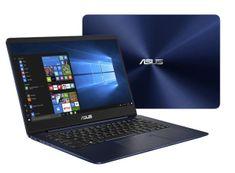 Asus prenosnik Zenbook UX430UN-GV072R i7-8550U/16GB/SSD256/MX150/14FHD/W10Pro (90NB0GH5-M01610)
