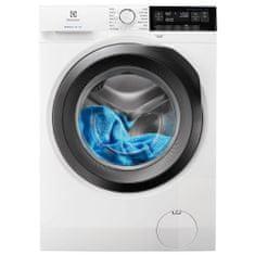 Electrolux EW6F341S Elöltöltős mosógép