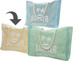 Kaemingk Plážová taška Summer Holiday