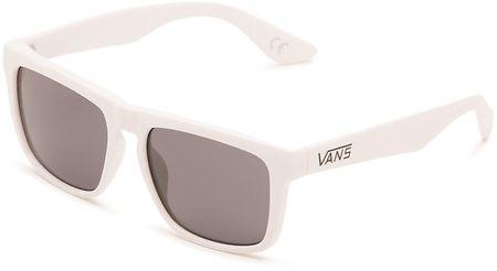 Vans sončna očala MN Squared Off White OS