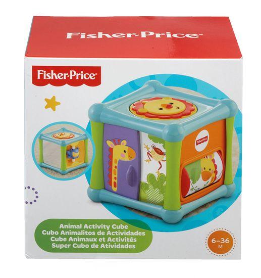 Fisher-Price kocka presenečenja