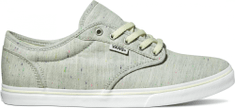 Vans ženske superge WM Atwood Low Speckle Gr, sive