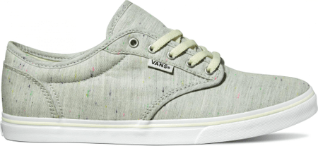 Vans ženske superge WM Atwood Low Speckle Gr, sive, 36