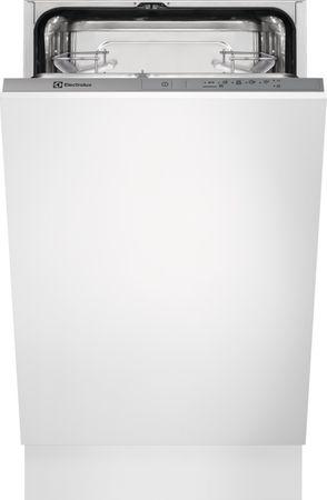 Electrolux ESL4201LO Beépíthető mosogatógép