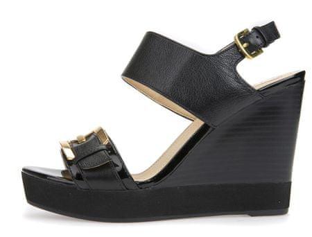 Geox dámské sandály Donna Janira 35 černá