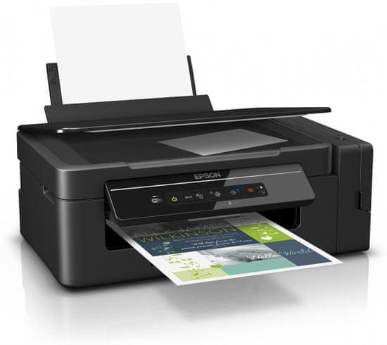 Epson brizgalni tiskalnik EcoTank ITS L3050