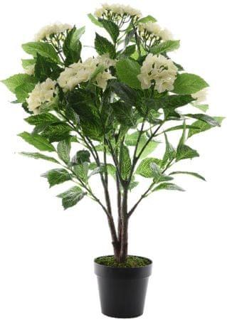 Kaemingk Hortenzie v kvetináči 86 cm