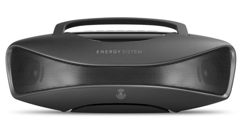 Energy Sistem Multiroom Portable Wi-Fi