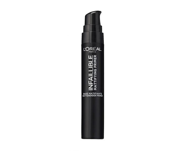 L'Oréal Matující podkladová báze pod make-up Infaillible (Mattifying Primer) 20 ml