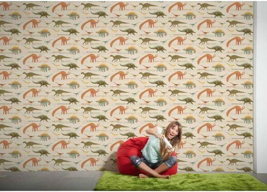 A.S. Création Detské tapety 93633-1 Boys and Girls 6
