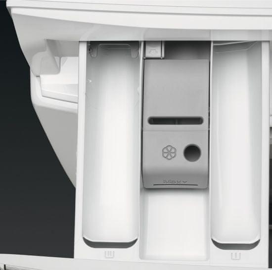AEG pračka se sušičkou SensiDry L9WBC61B + doživotní záruka na motor