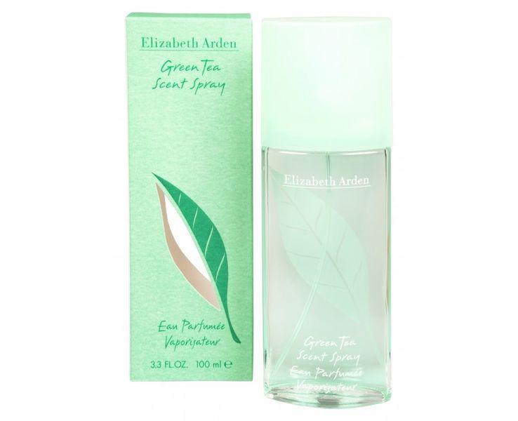 Elizabeth Arden Green Tea - EDP 50 ml