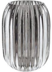 Kaemingk Svícen na čajovou svíčku, šedý
